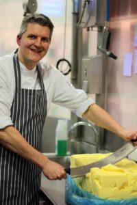 Piet Tamminga: ijsbereider, patissier en chocolatier